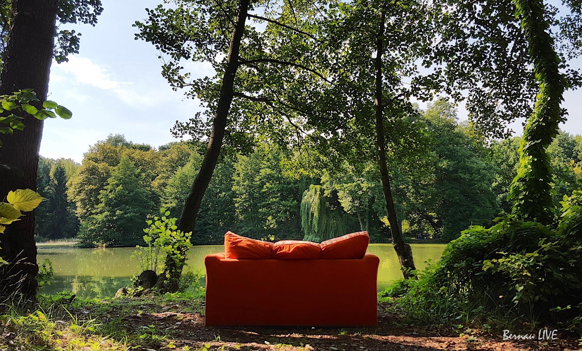 bernau barnim willkommen im september guten morgen. Black Bedroom Furniture Sets. Home Design Ideas