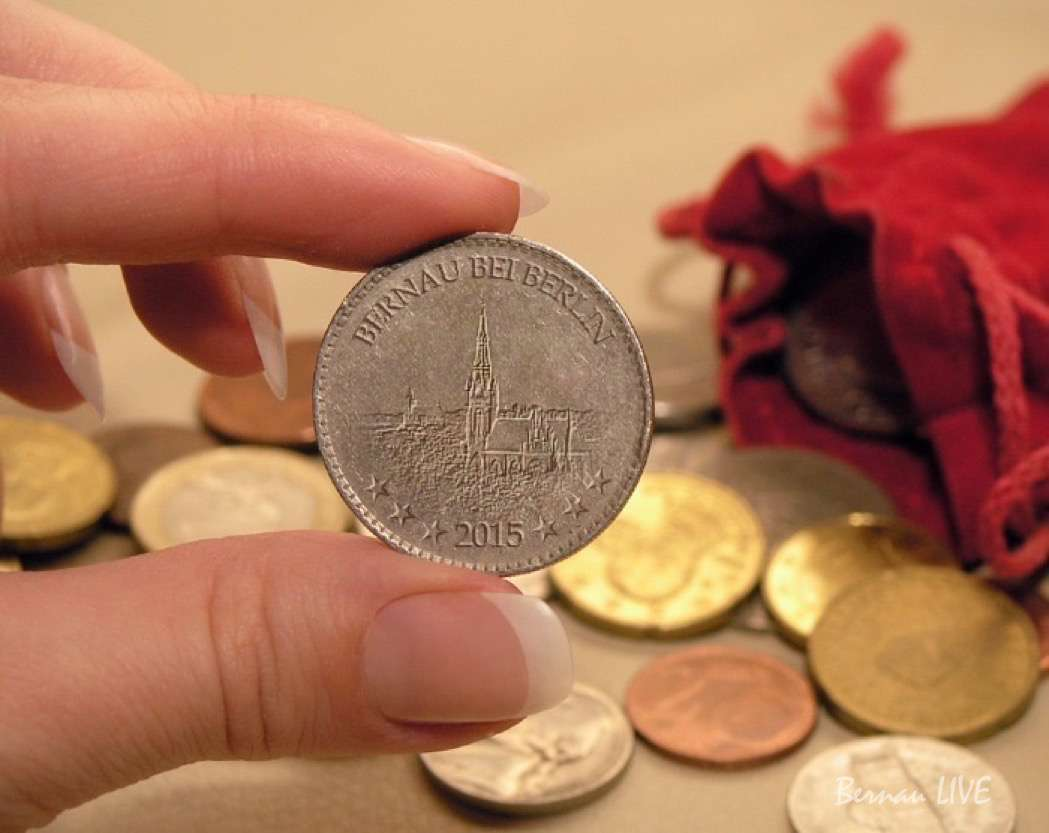 Bernau: Bürgerhaushalt 2015 - Folgendes wird umgesetzt