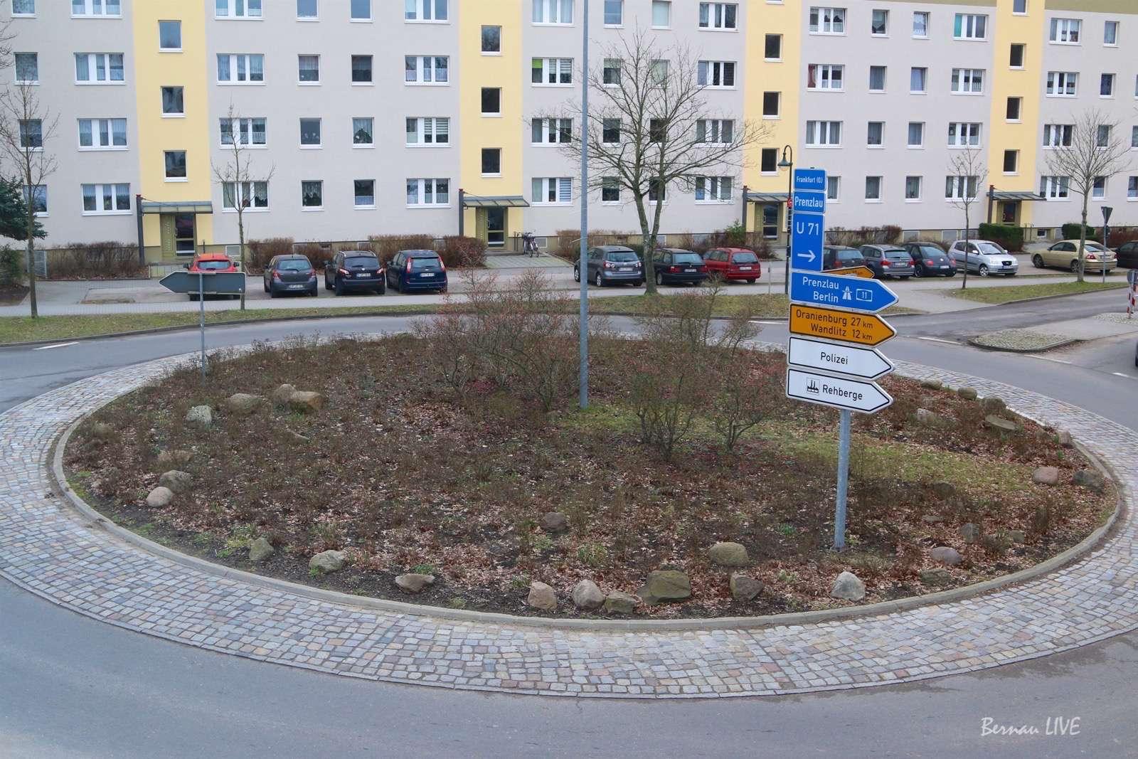 Wohnungen Bernau
