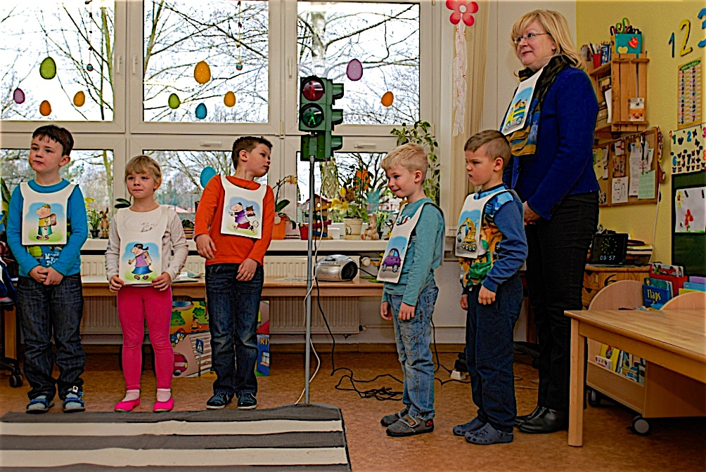 Kita Cool - Radio Teddy in Wandlitz - Schönerlinde
