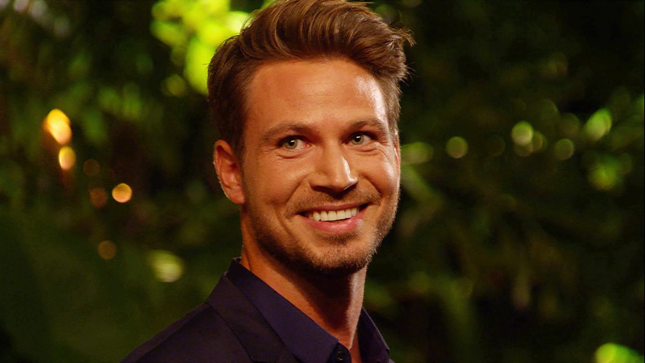 Sebastian freut sich auf die 22 Ladys. Alle Infos zu 'Der Bachelor' im Special bei RTL.de: http://www.rtl.de/cms/sendungen/show/der-bachelor.html