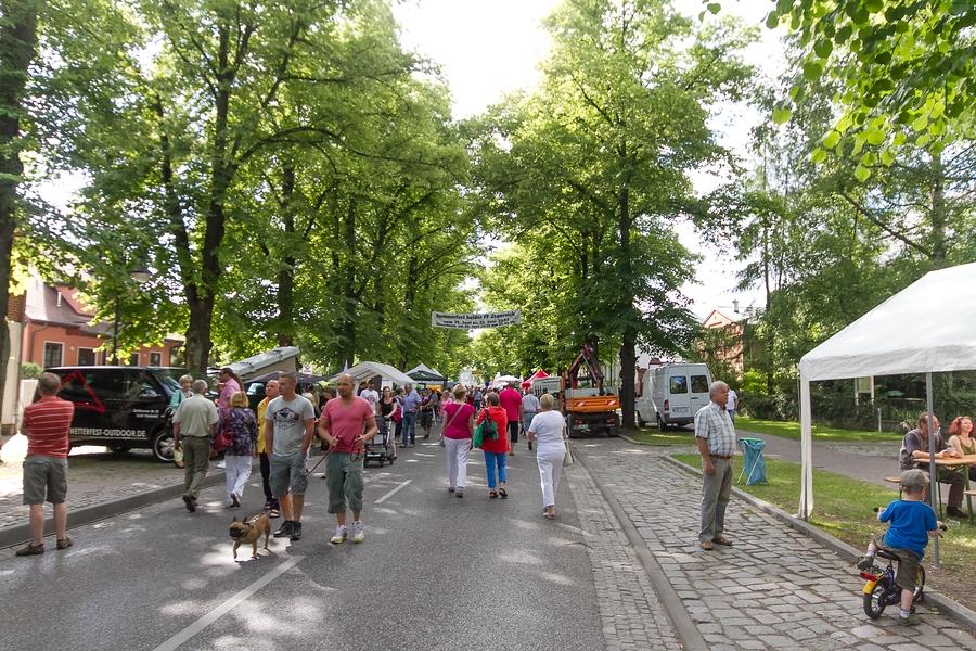 Photo of Schlendermeile in Panketal – freie Stellplätze vorhanden