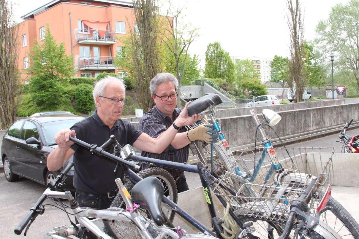 Bernau: Rotary Club Bernau bei Berlin unterstützt Flüchtlinge