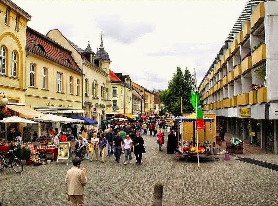 Photo of Bernau: Verkaufsoffene Sonntage – was ist da denn schon wieder los