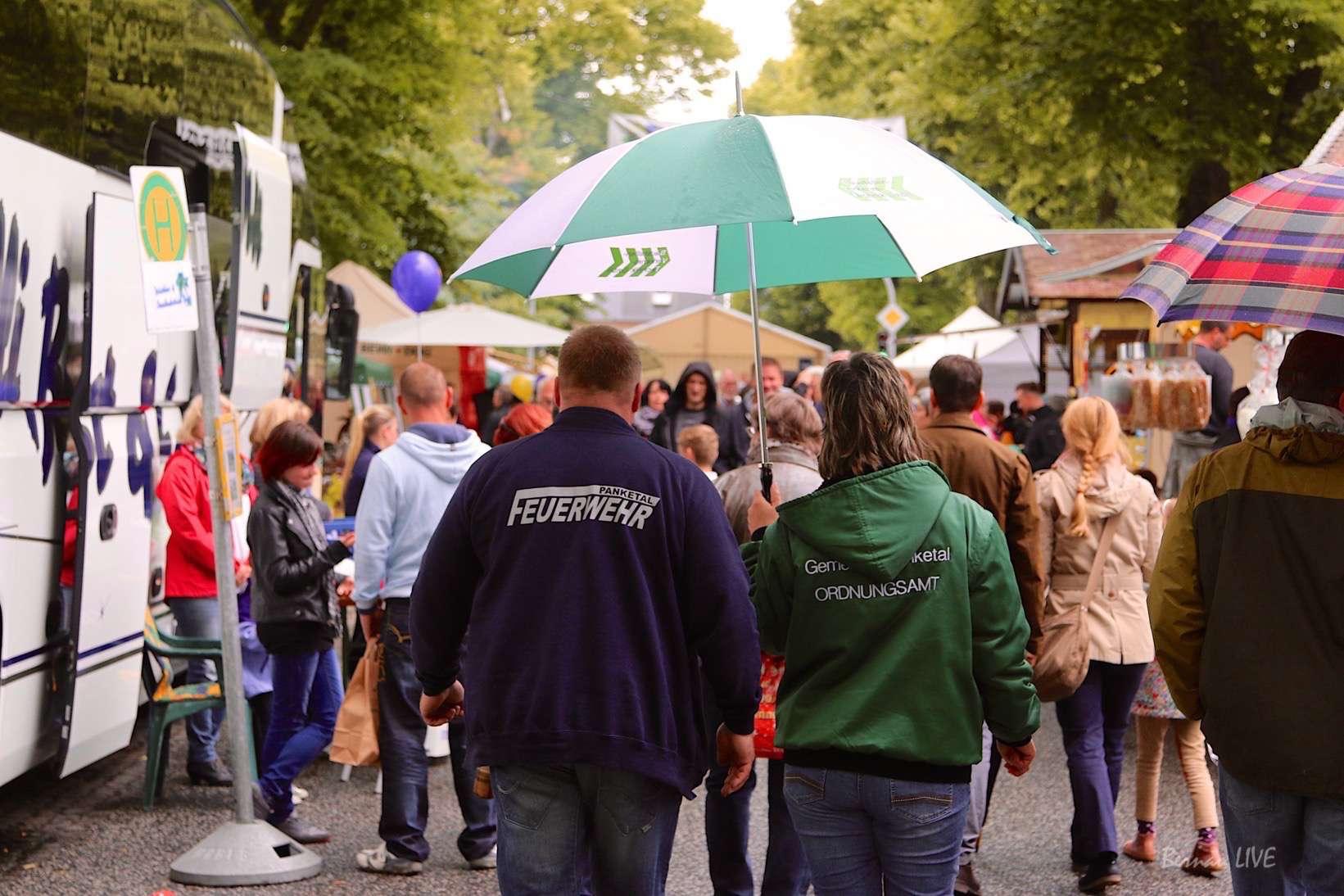 Photo of Panketal: Schlendermeile und Feuerwehr-Sommerfest