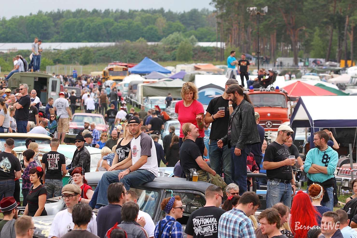Roadrunners Paradise , Finowfurt, Race 61