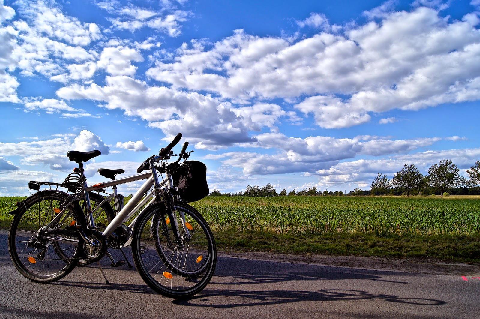 Photo of Guten Morgen – heute ist Europäischer Tag des Fahrrades