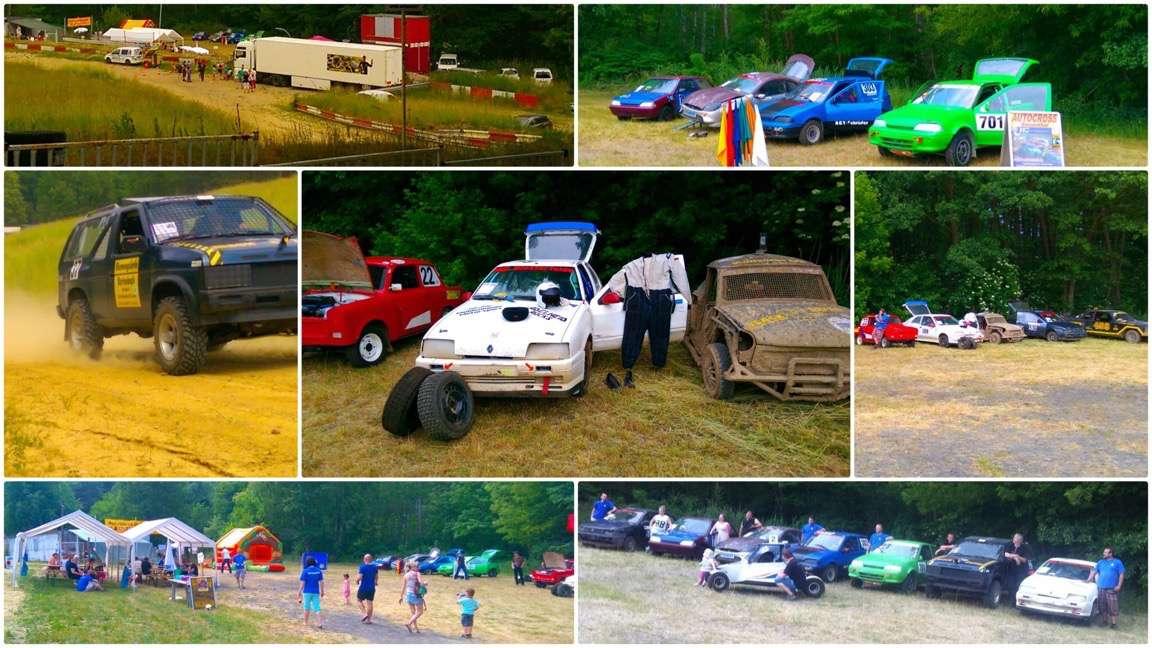 Sommerfest des MC Klosterfelde und der Kreisverkehrswacht