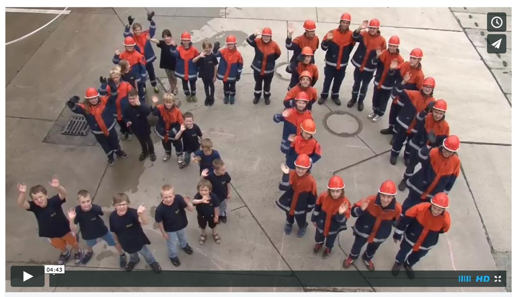 Photo of Bernau: Unsere Jugendfeuerwehr Bernau wird 50 – Feiert mit!