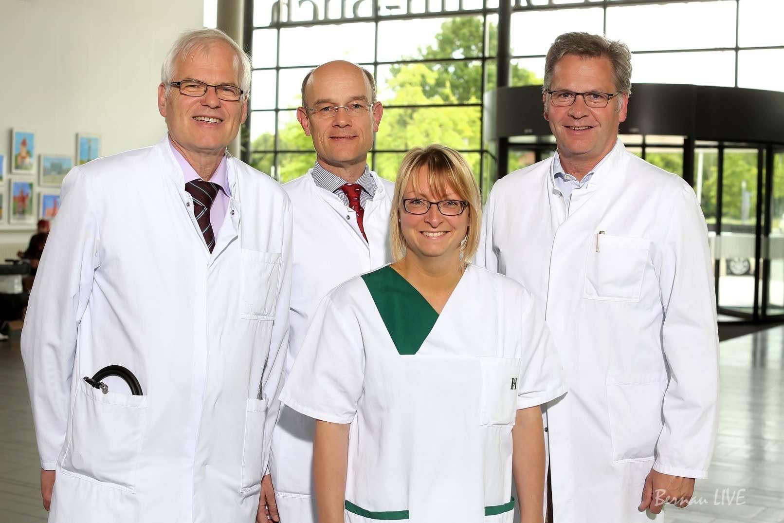 """Bernau-Buch """"Übergewicht ist eine Krankheit und kein Schönheitsfehler!"""" So lautet das Thema eines öffentlichen Chefarztvortrages im HELIOS Klinikum Berlin-Buch."""