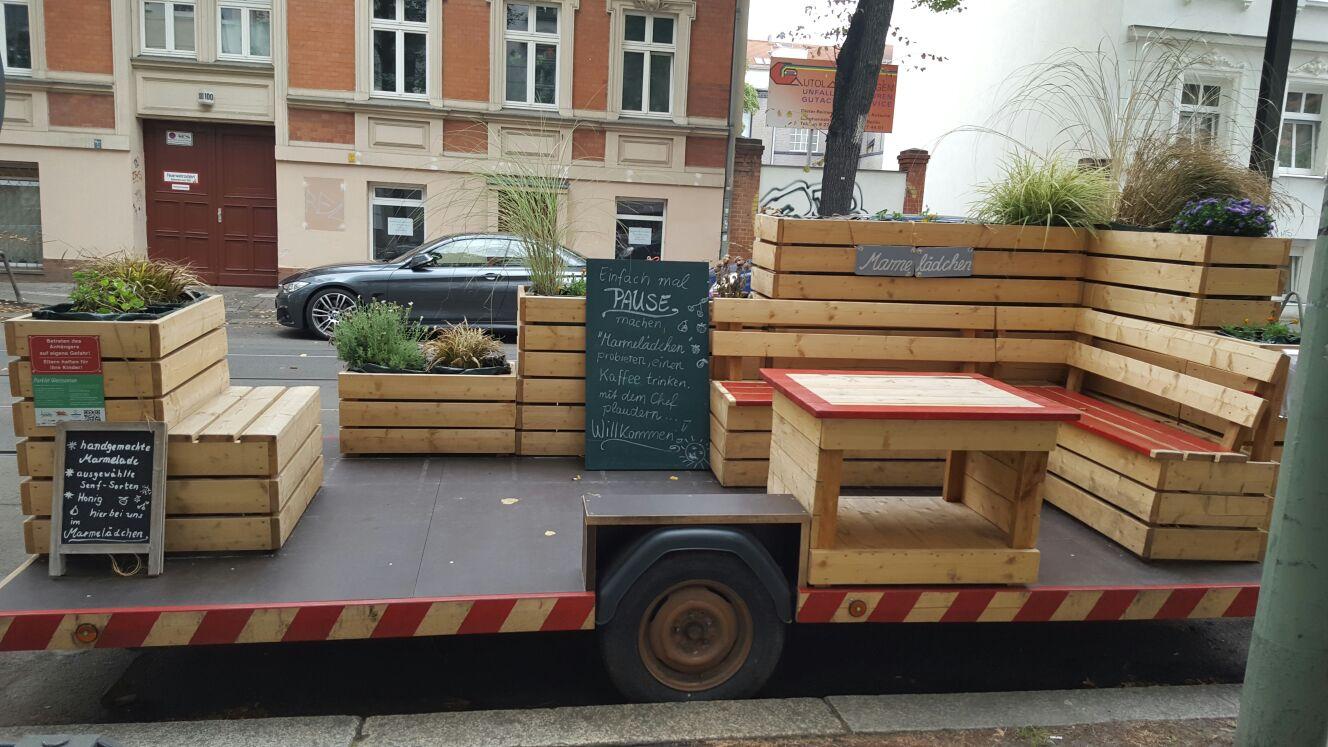 Photo of Bernau – Berlin: Nebenan, einfach mal Pause