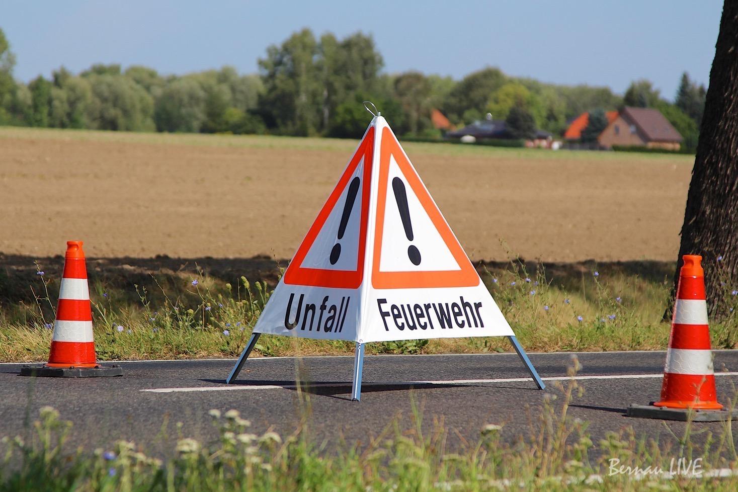 Alarmierend: Anzahl der Verkehrstoten im Land Brandenburg gestiegen