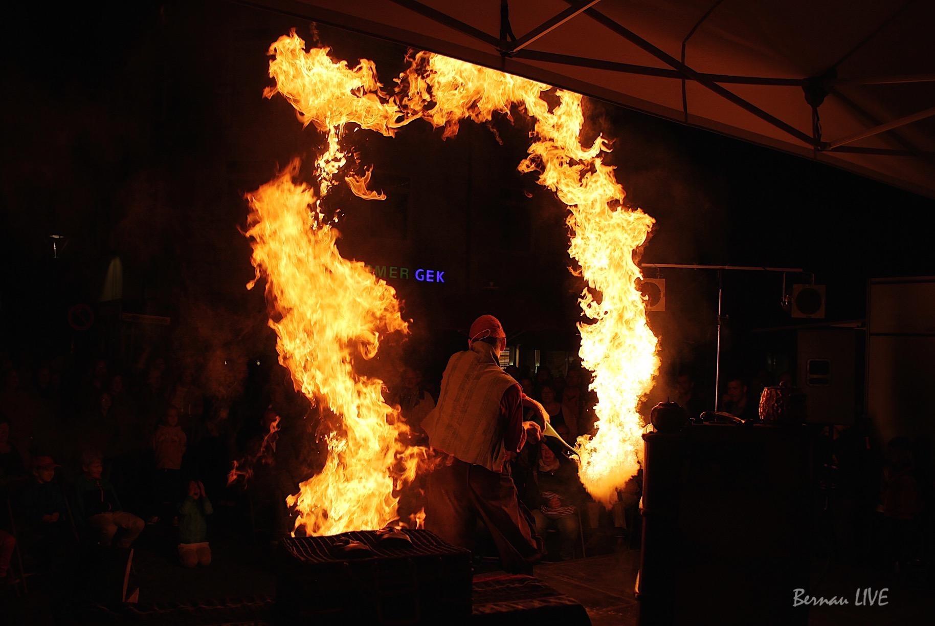 Bernau, Gauklerfest Bernau, Barnim, Bernau LIVE