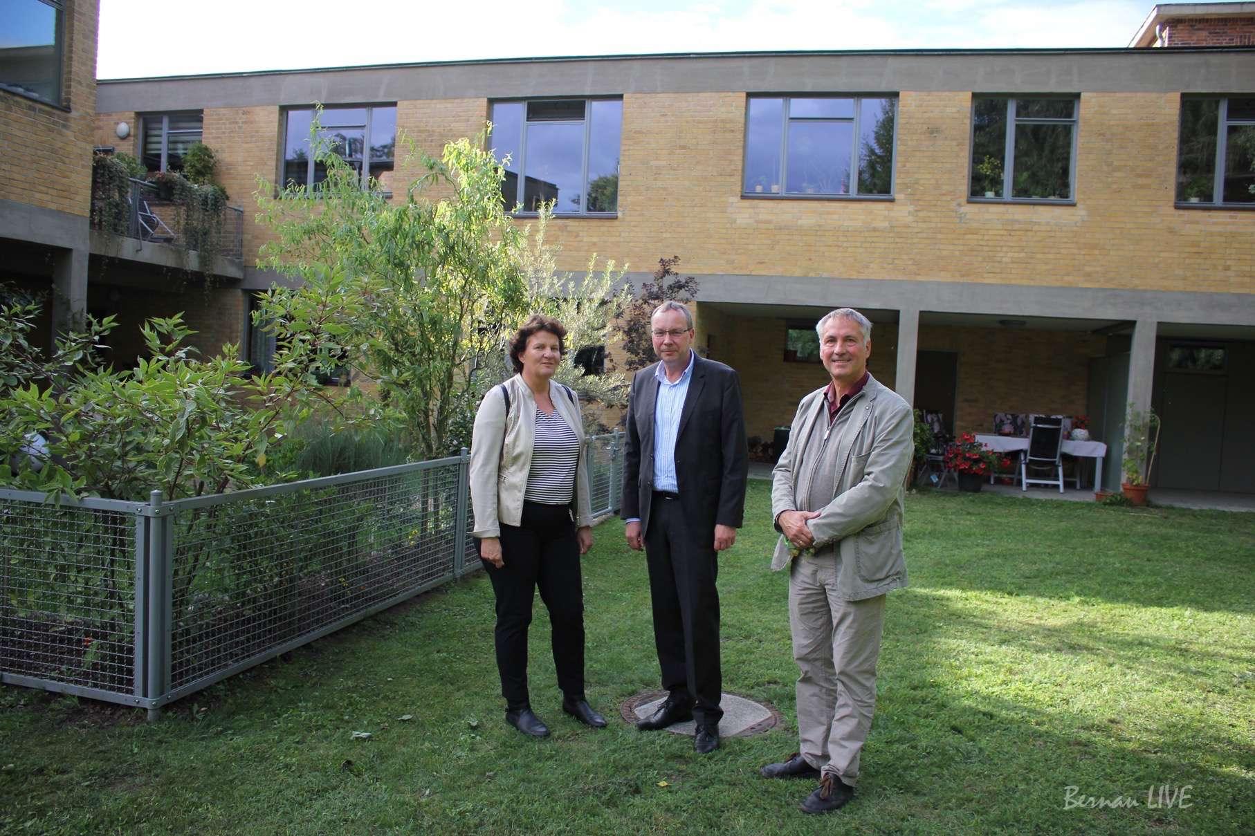 Photo of Bauhaus Denkmal Bernau bald UNESCO Weltkulturerbe?