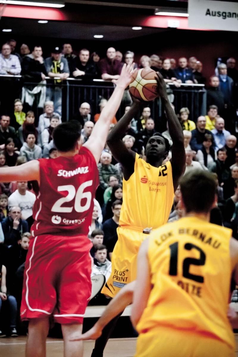 Photo of Basketball: LOK Bernau startet am Samstag in die neue Saison!