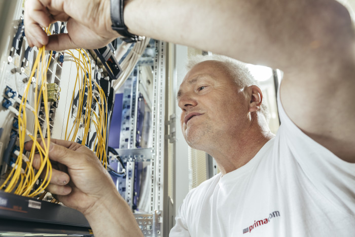 Bernau: Störung im primacom (Internet) Netz - Nachgefragt!
