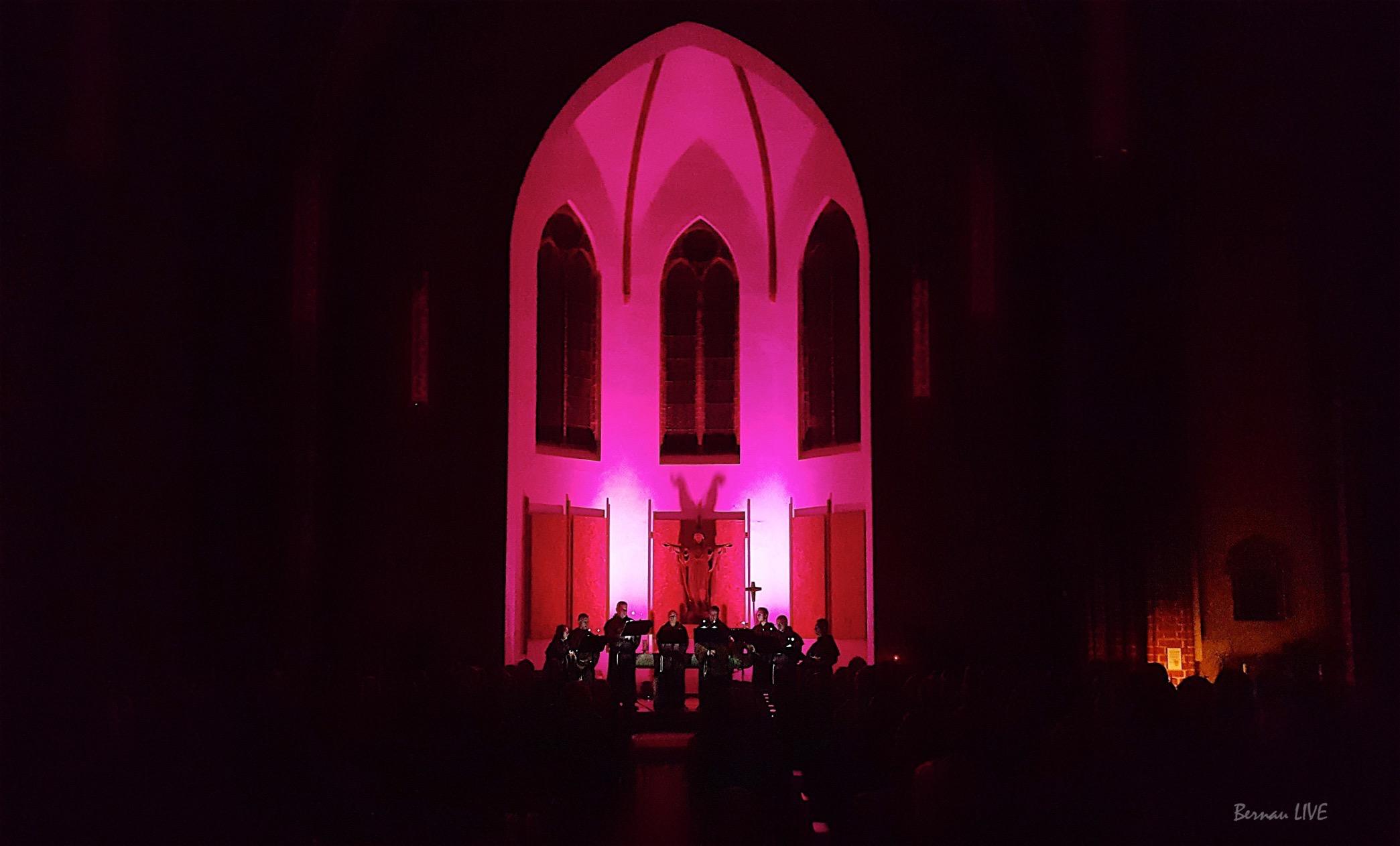 LIVE aus der Herz-Jesu-Kirche in Bernau