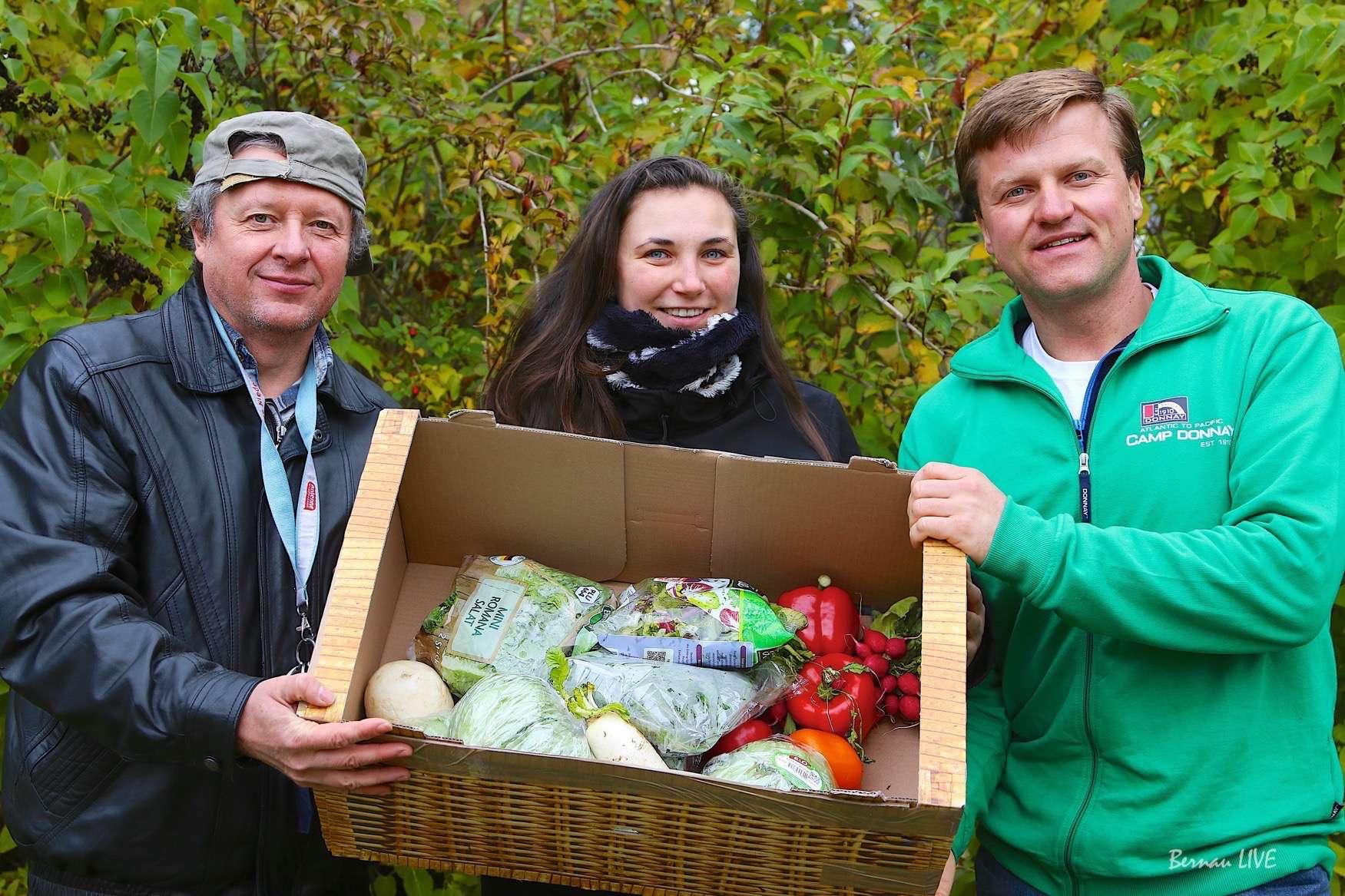 Panketal - Bernau: Foodsharing - Ein Kampf gegen die Wegwerfgesellschaft