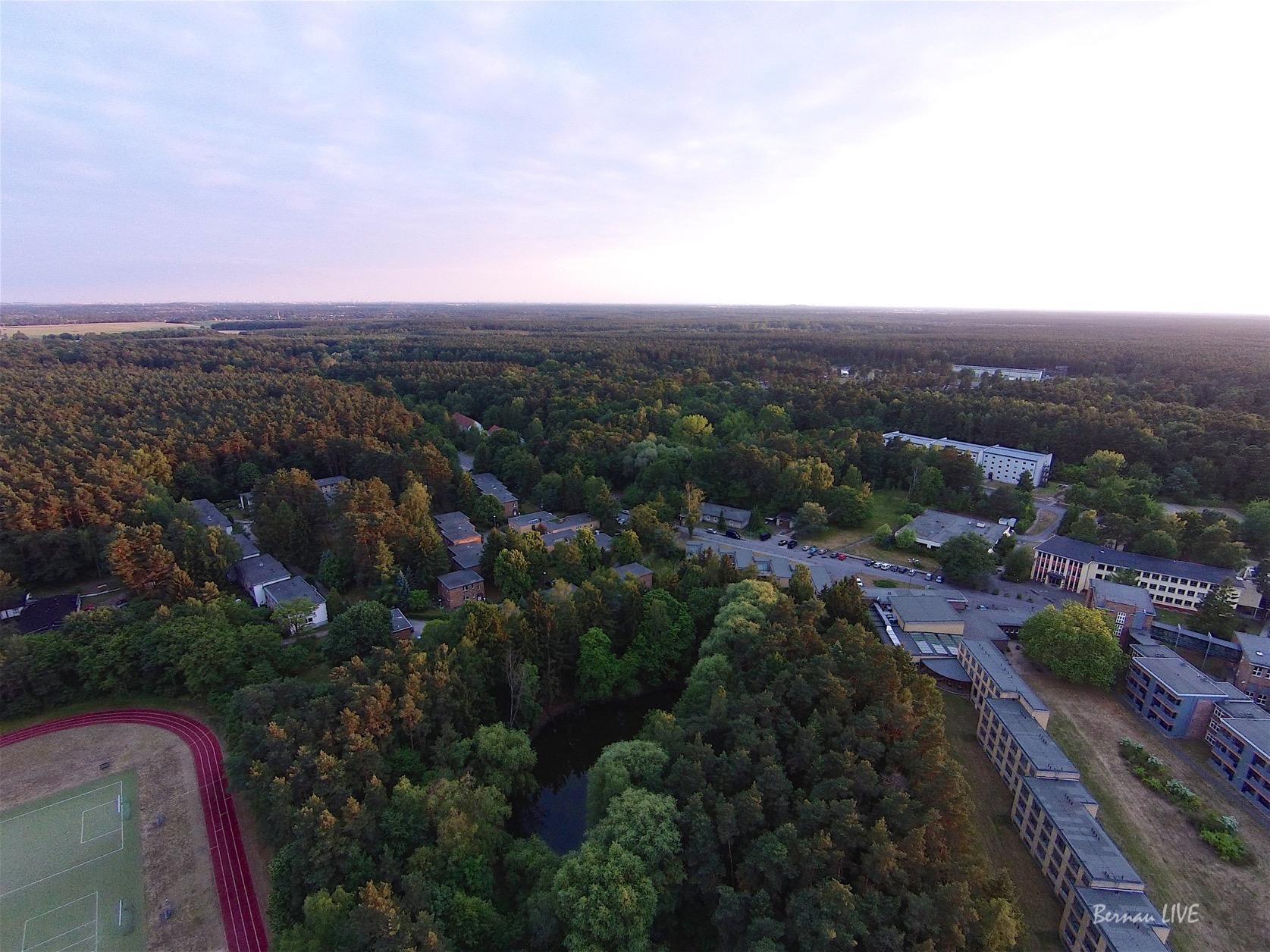 Bernau-Waldfrieden will eigenständiger Ortsteil werden