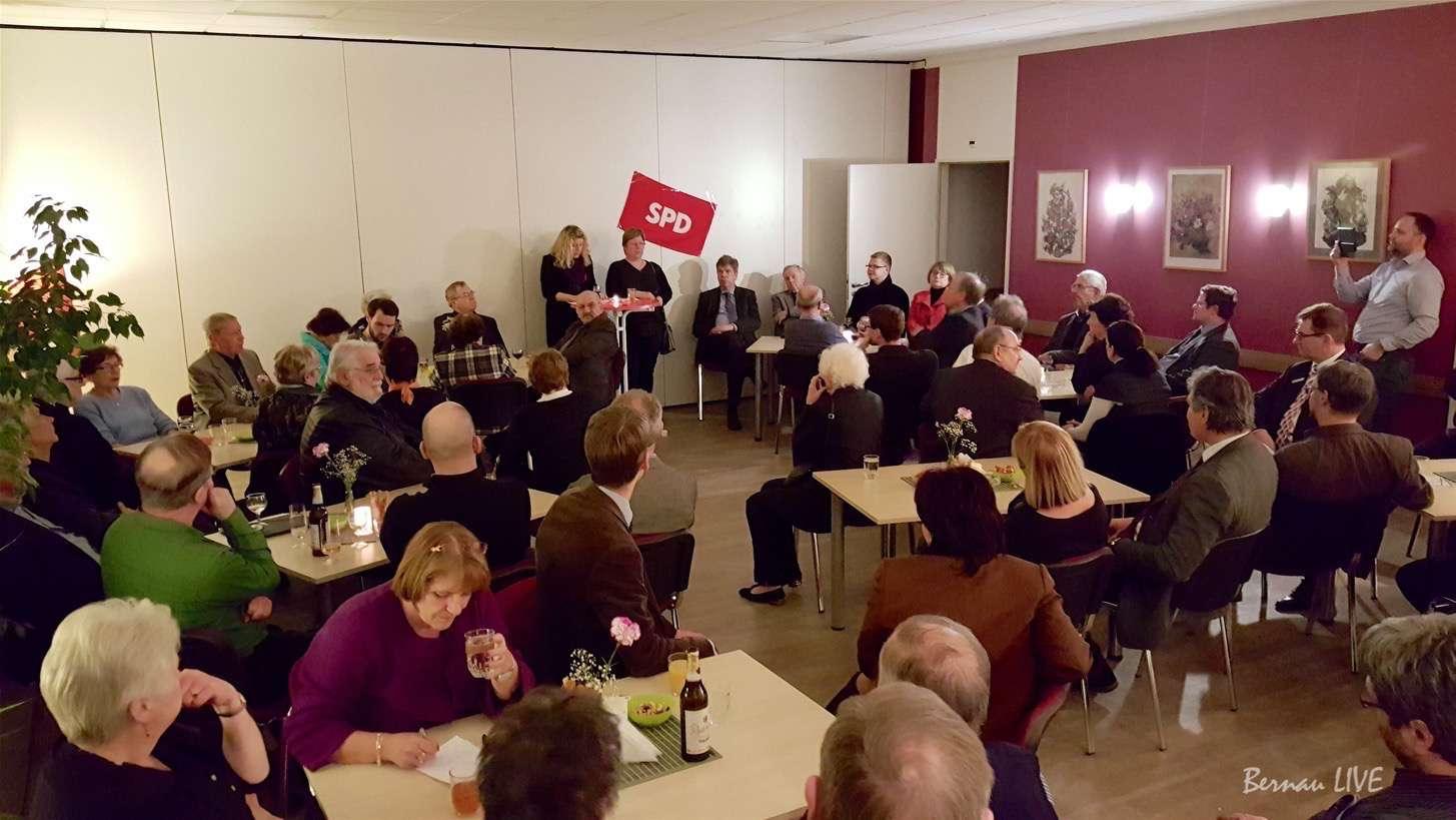 SPD Bernau