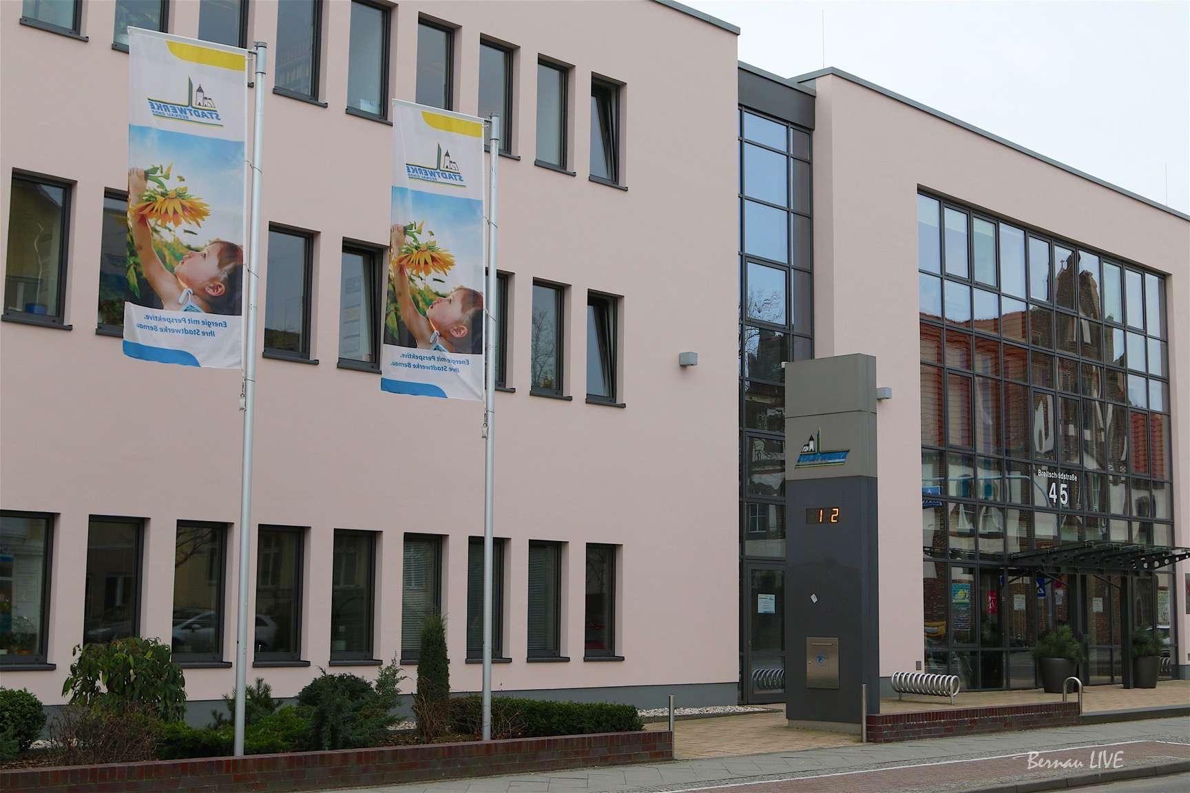 Vorsicht: Stadtwerke Bernau warnen vor falschen Rechnungen