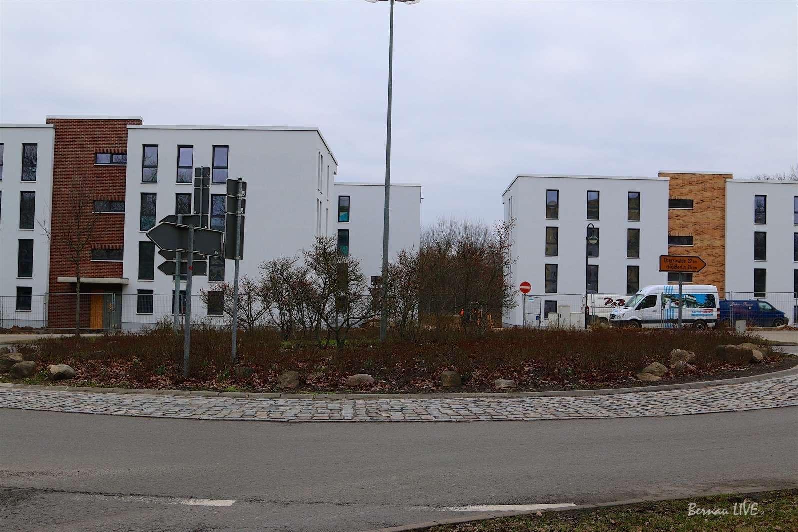 Wohnungen In Bernau