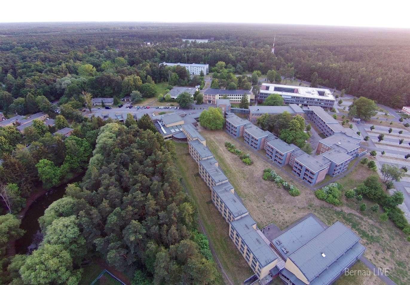 Bauhaus Denkmal Bernau erhält weitere 670.000 Euro Förderung