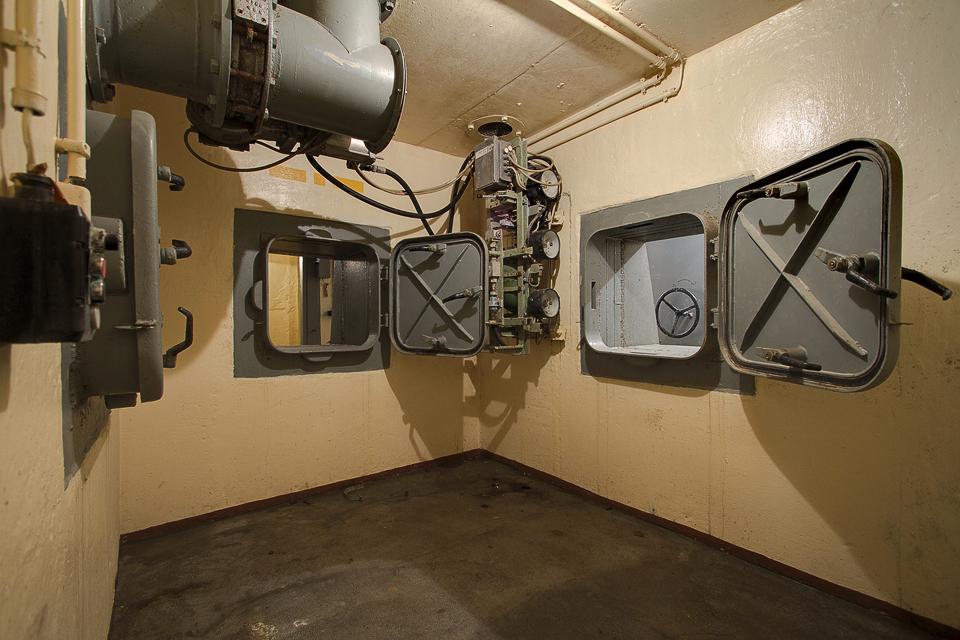 Photo of Führungen durch die Bunkeranlage des MfS in Biesenthal