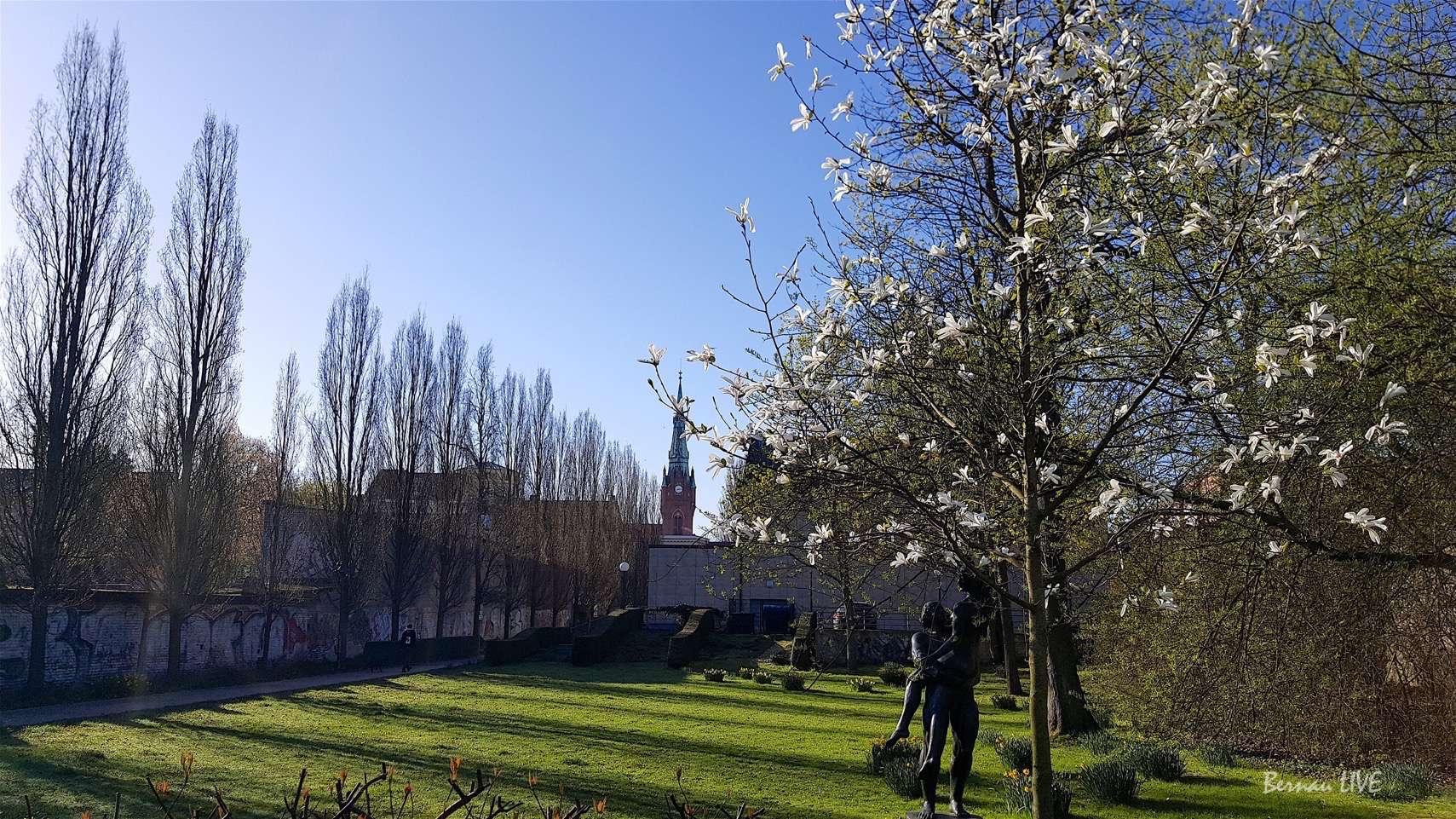Photo of Bernau – Barnim: Willkommen in der neuen Woche