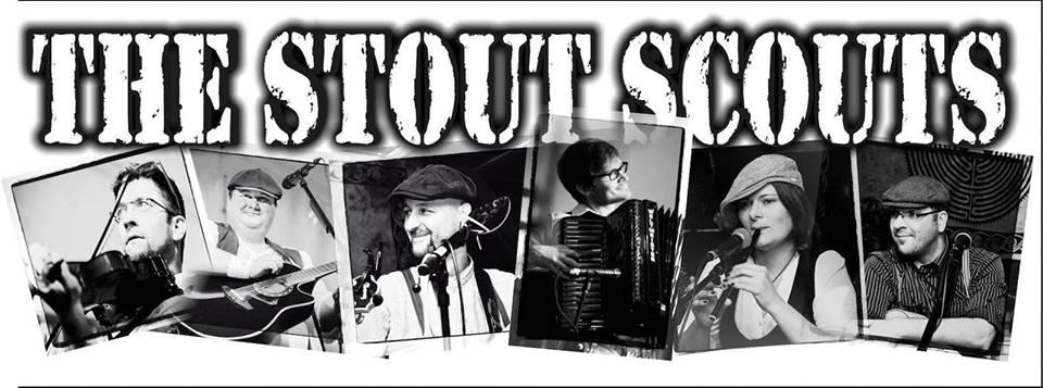 """Irischer Abend mit """"The Stout Scouts"""" in der Fischerstube Stolzenhagen"""