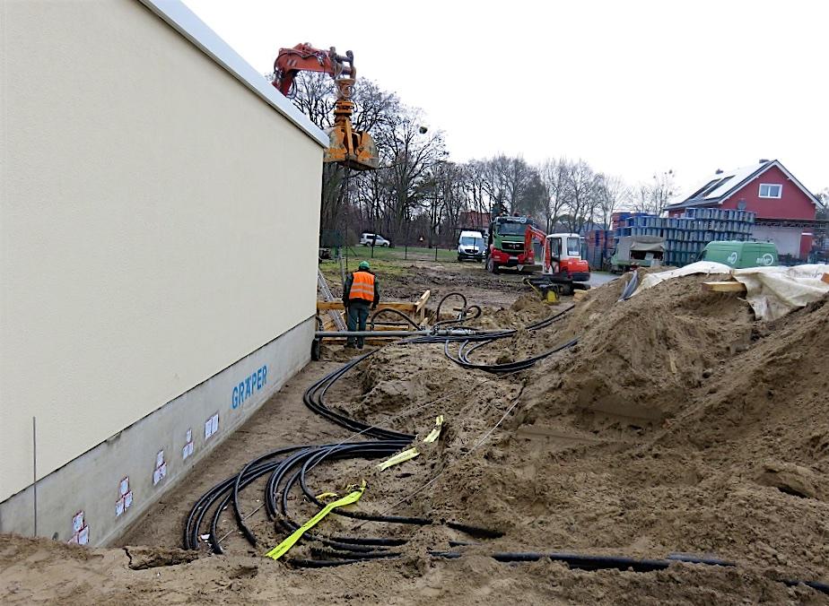 Photo of Bernau: Stadtwerke machen Stromnetz fit für die Zukunft