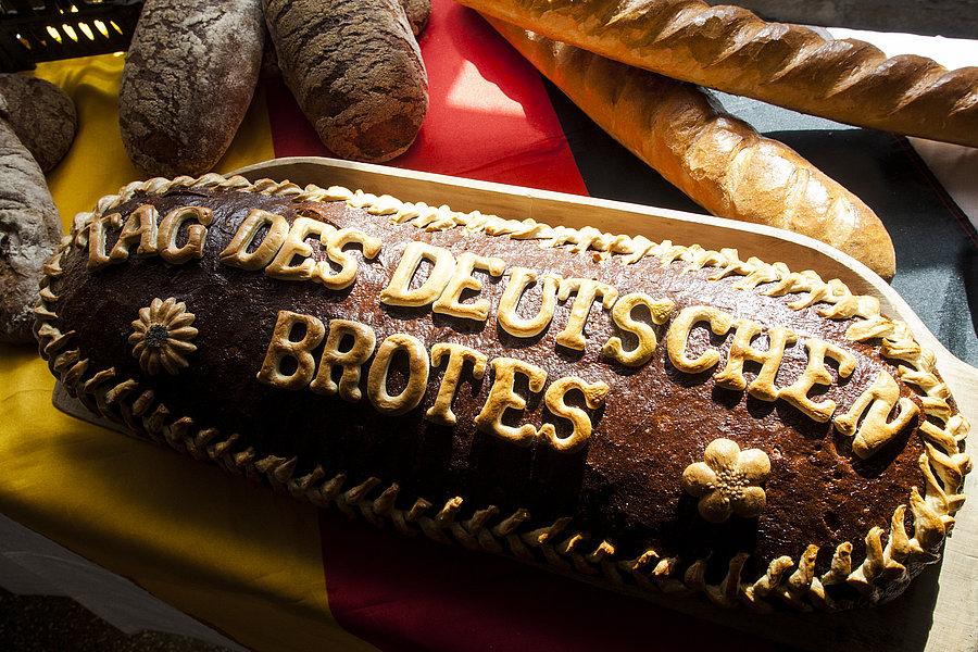 Photo of Ein Lied für den Bernauer Traditionsbäcker Cornelius