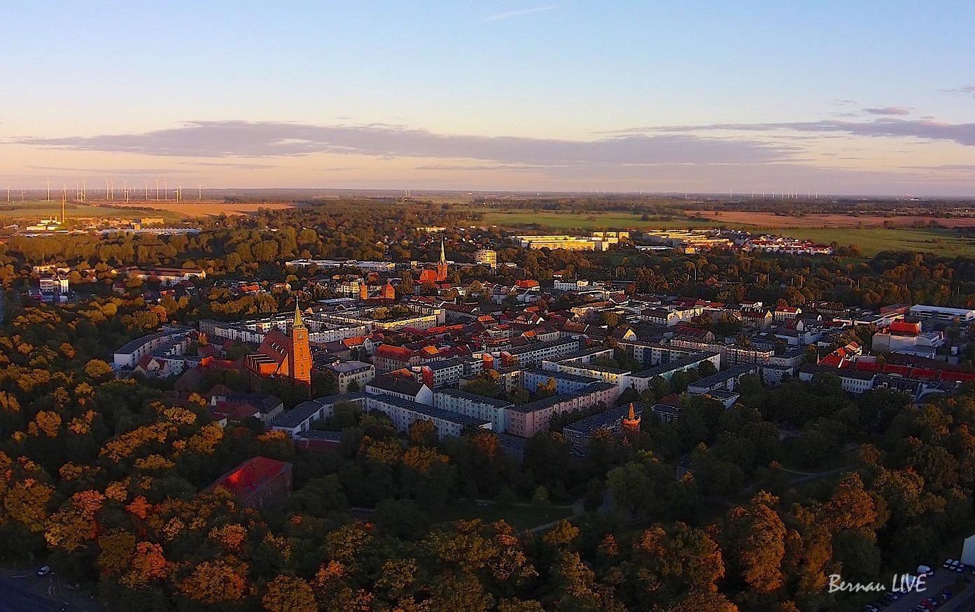 Bernau - Barnim: Deutlicher Anstieg der Bodenpreise