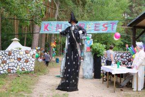 Hereinspaziert: Auf zum Kinderfest nach Bernau - Waldfrieden