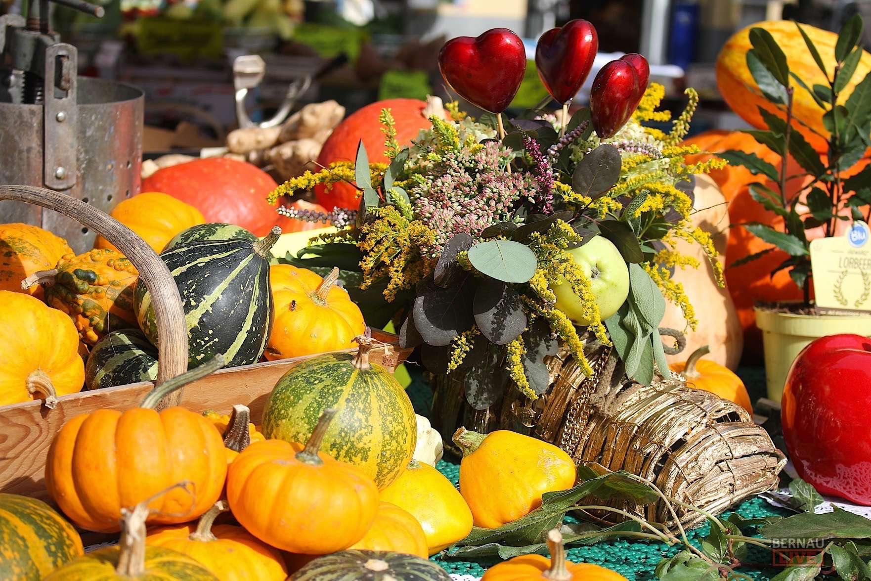 Bernau: Bernauer Spezialmarkt am Samstag lässt wieder hoffen