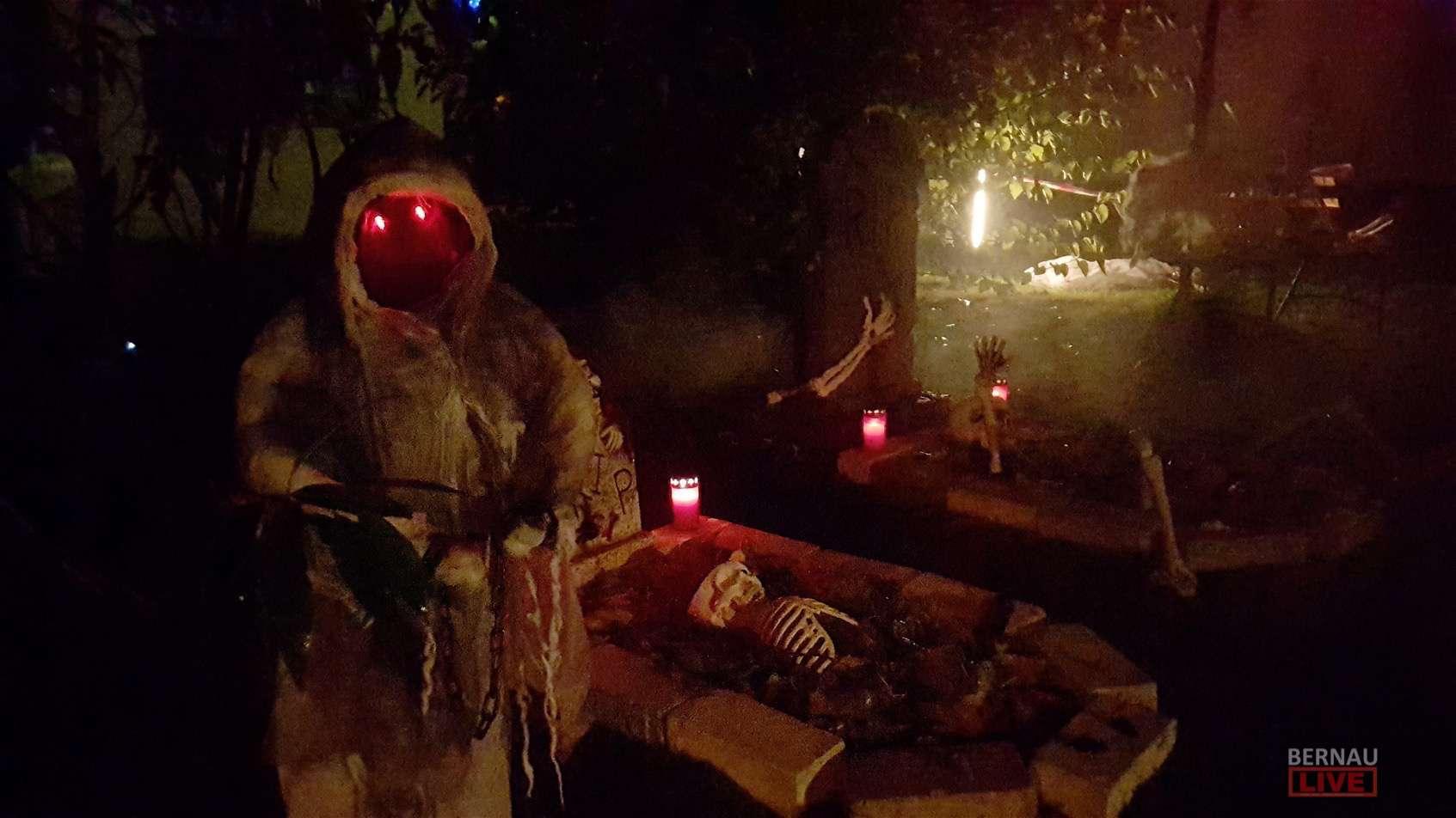 Wer Hat Halloween Erfunden
