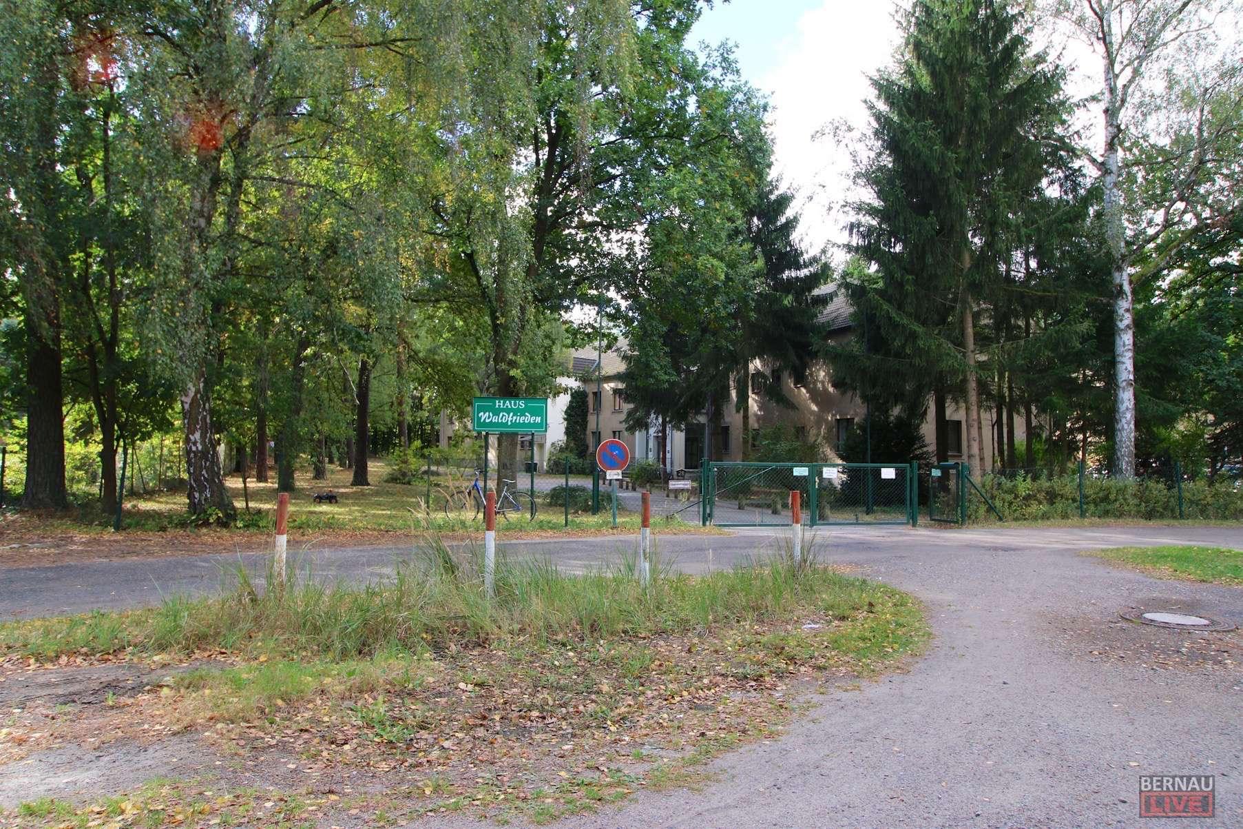 bürgerhaushalt-debatte um neuen spielplatz im Übergangswohnheim