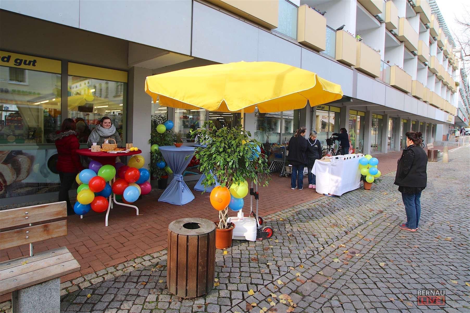 Edeka Burgermeisterstrasse Nun Auf Fast 800qm Mit Uber 4 000