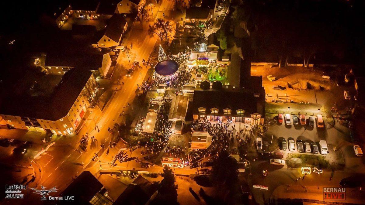 Wo Ist Weihnachtsmarkt Heute.Heute Weihnachtsmarkt In Zepernick Samstag Weihnachtsparade