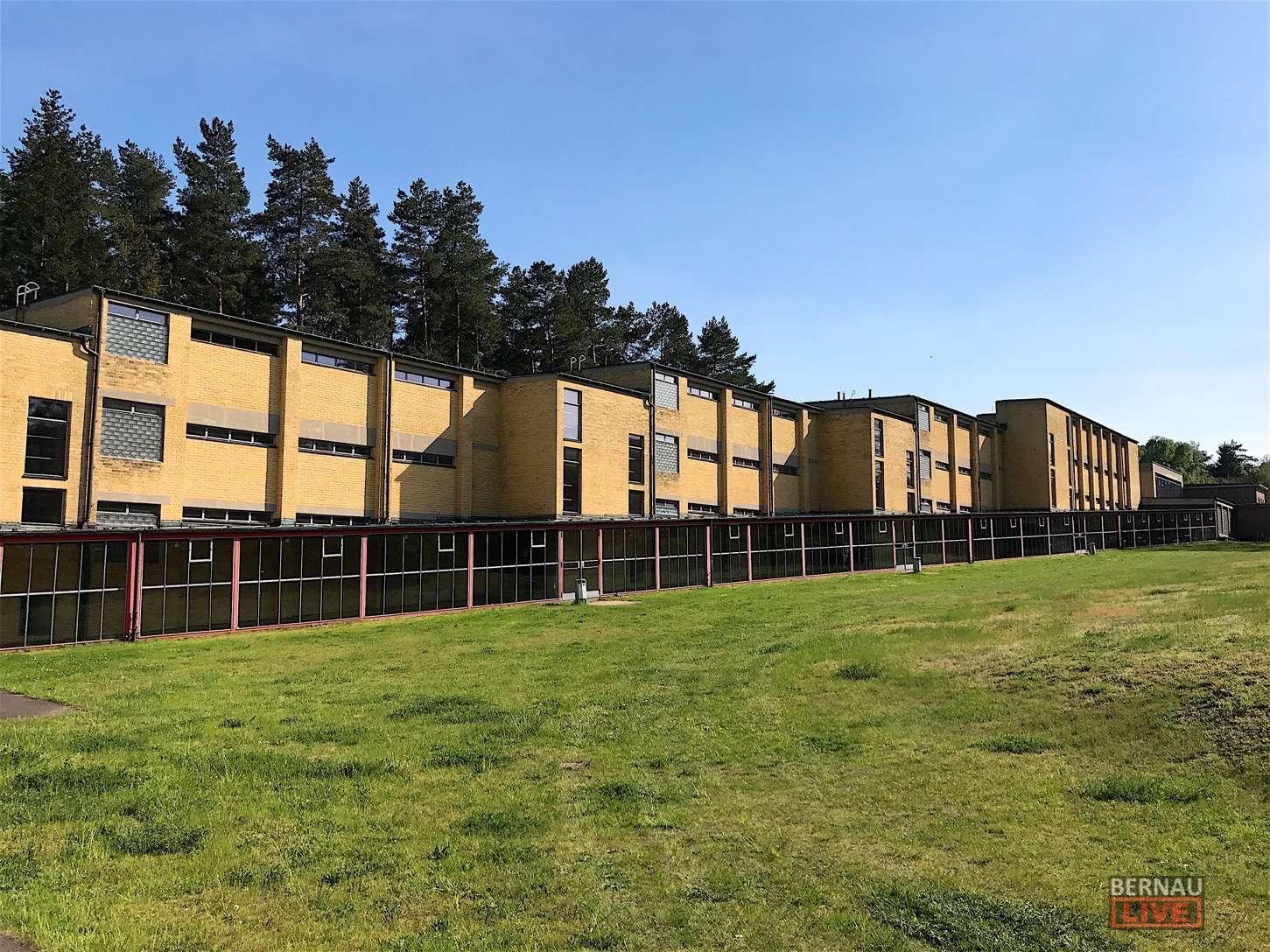 Bauhaus Oranienburg bernau auszeichnung und 670 000 förderung für bauhaus denkmal