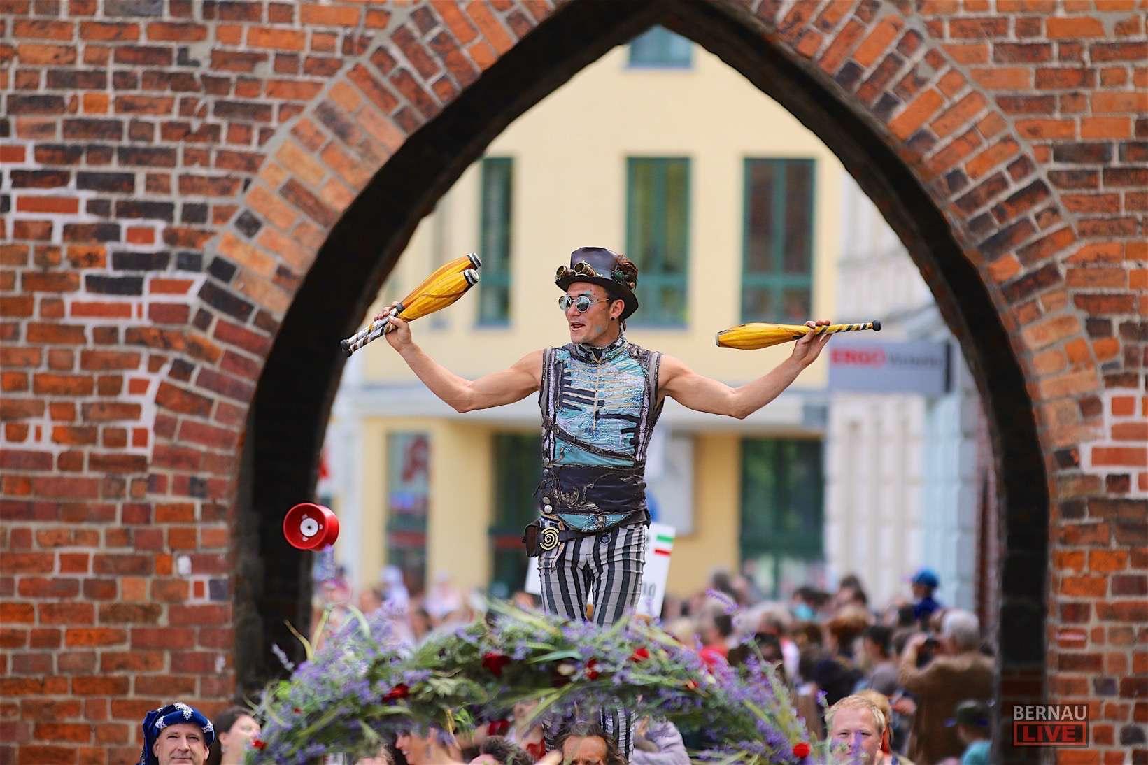 3 Tage Hussitenfest Bernau - Hunderte Bilder und Videos online