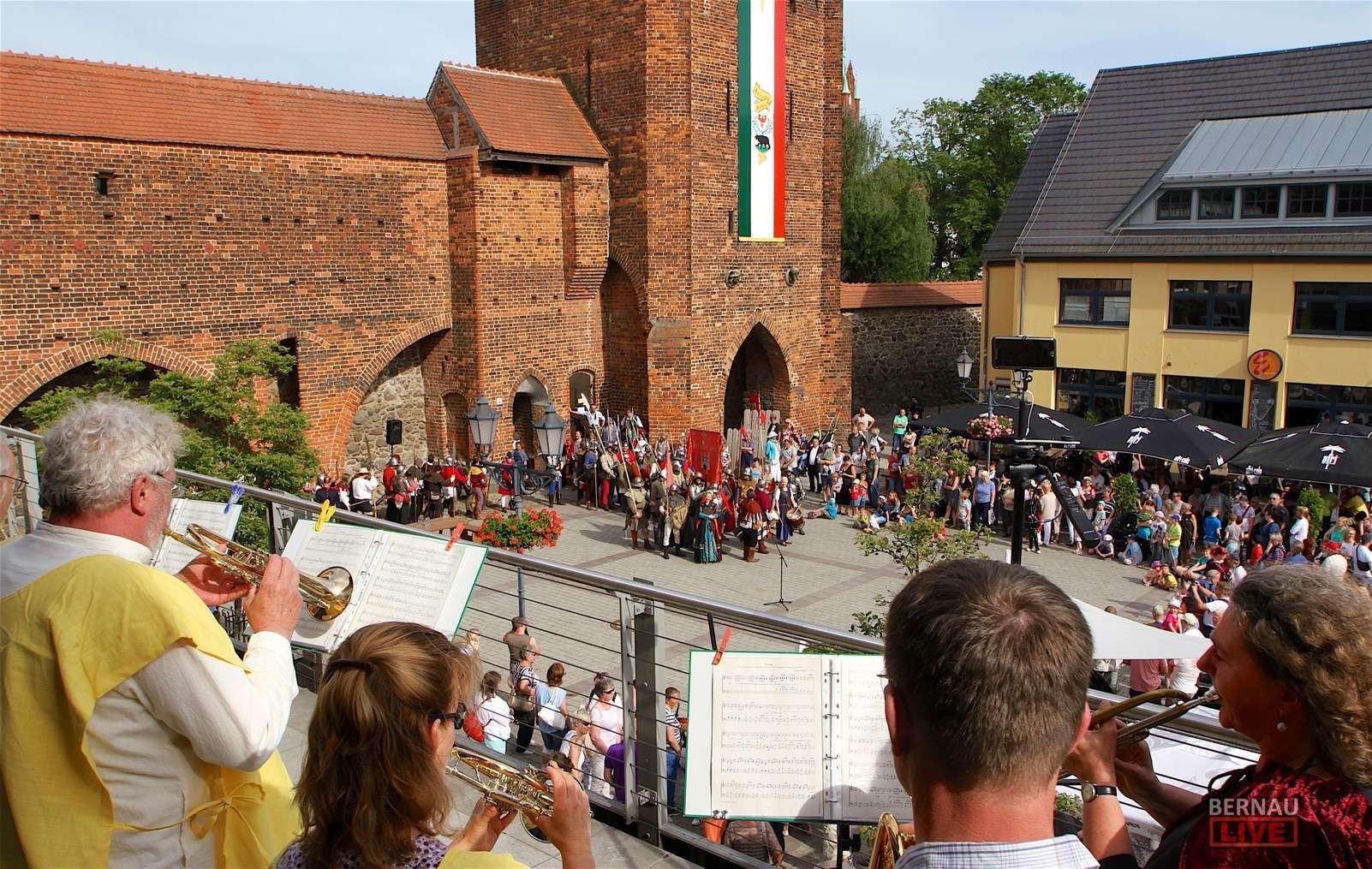 gauklerfest oranienburg 2017 eintrittspreise