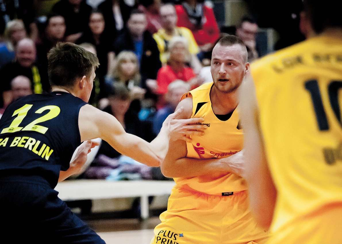 2 basketball bundesliga live