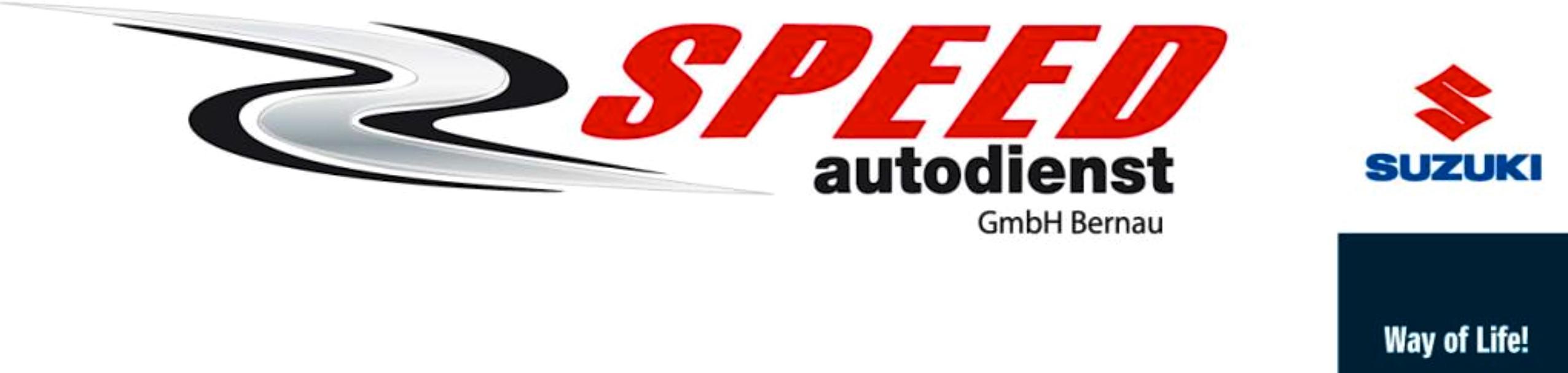 Willkommen beim Speed Autodienst Bernau