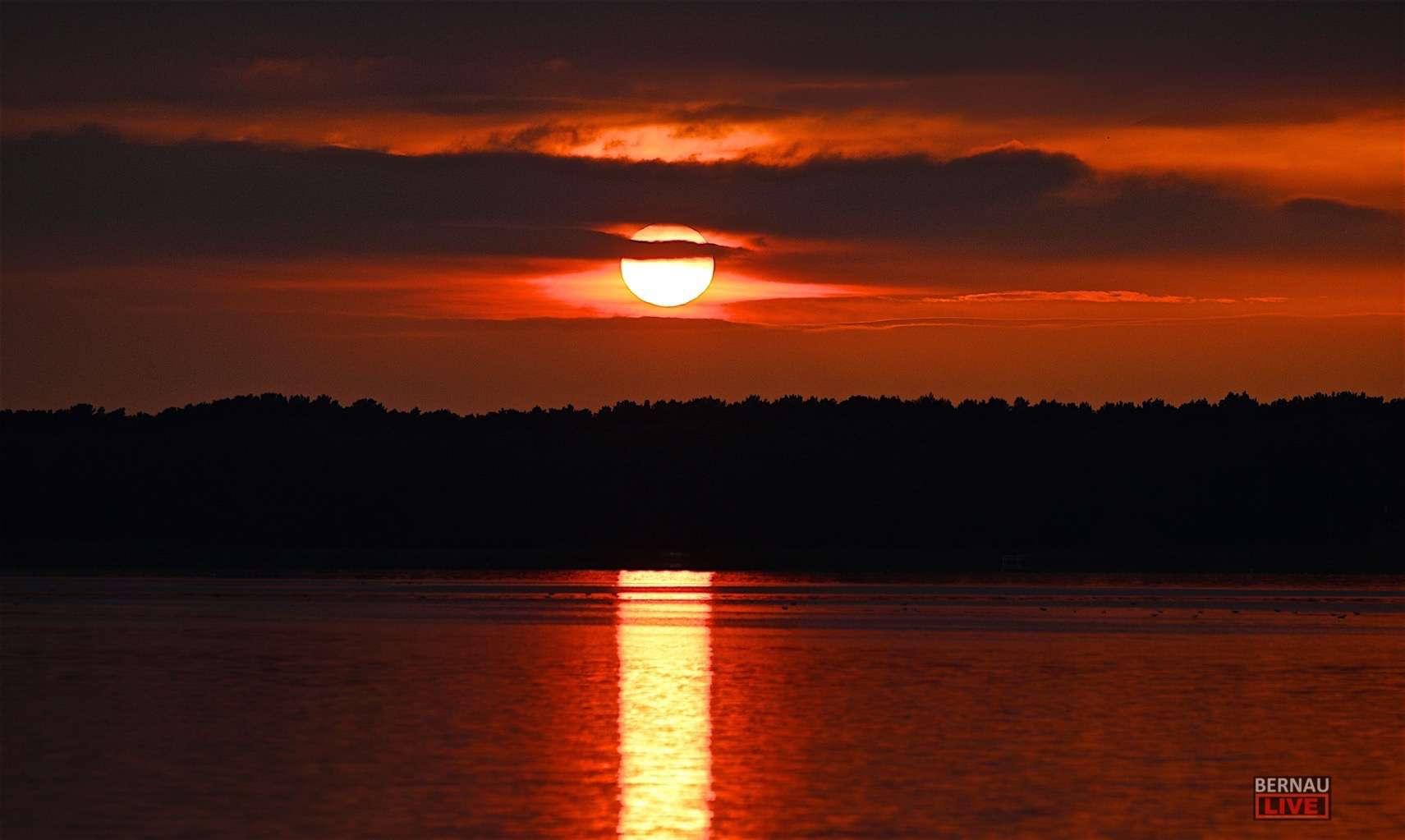 Wandlitz: Ein bisschen Sonne LIVE @ Wandlitzsee