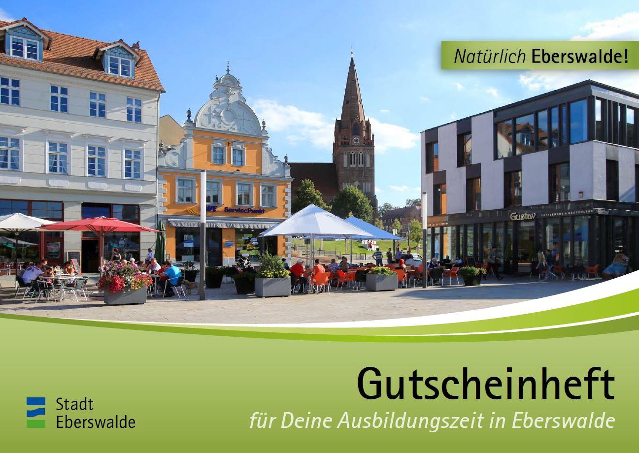 für die Stadt Eberswalde