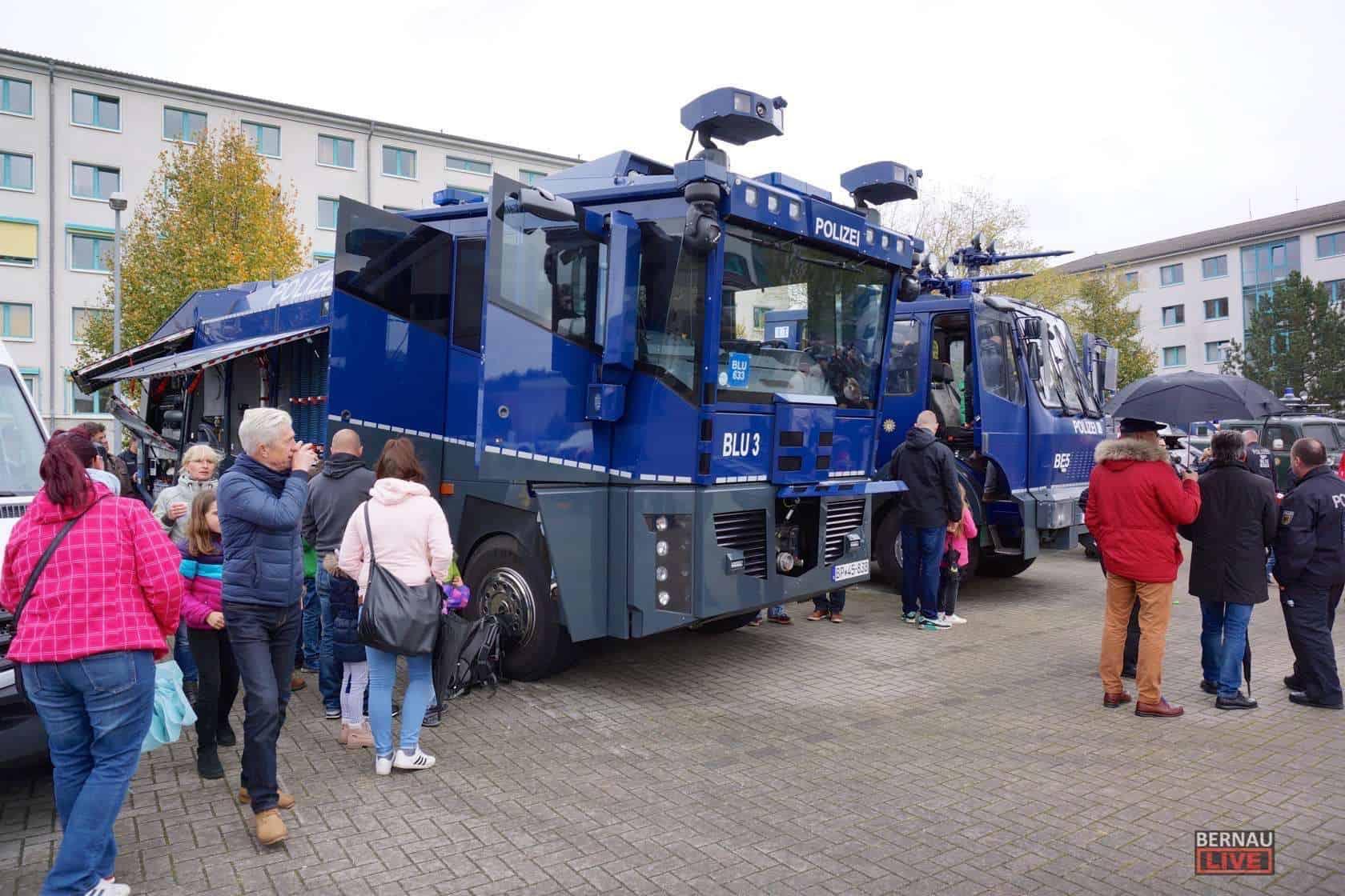 Bundespolizei Blumberg