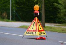 Junge Frau in Bernau angefahren - PKW fuhr weiter - Hinweise erbeten