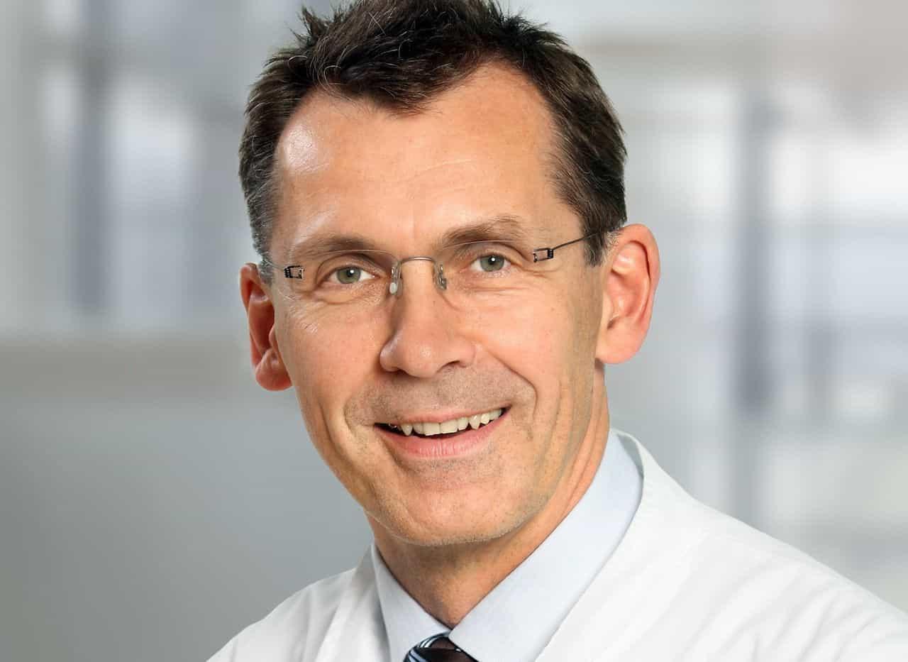 Helios Klinikum - Vortrag: Schlaganfall – Ursachen, Auslöser und Therapiemöglichkeiten