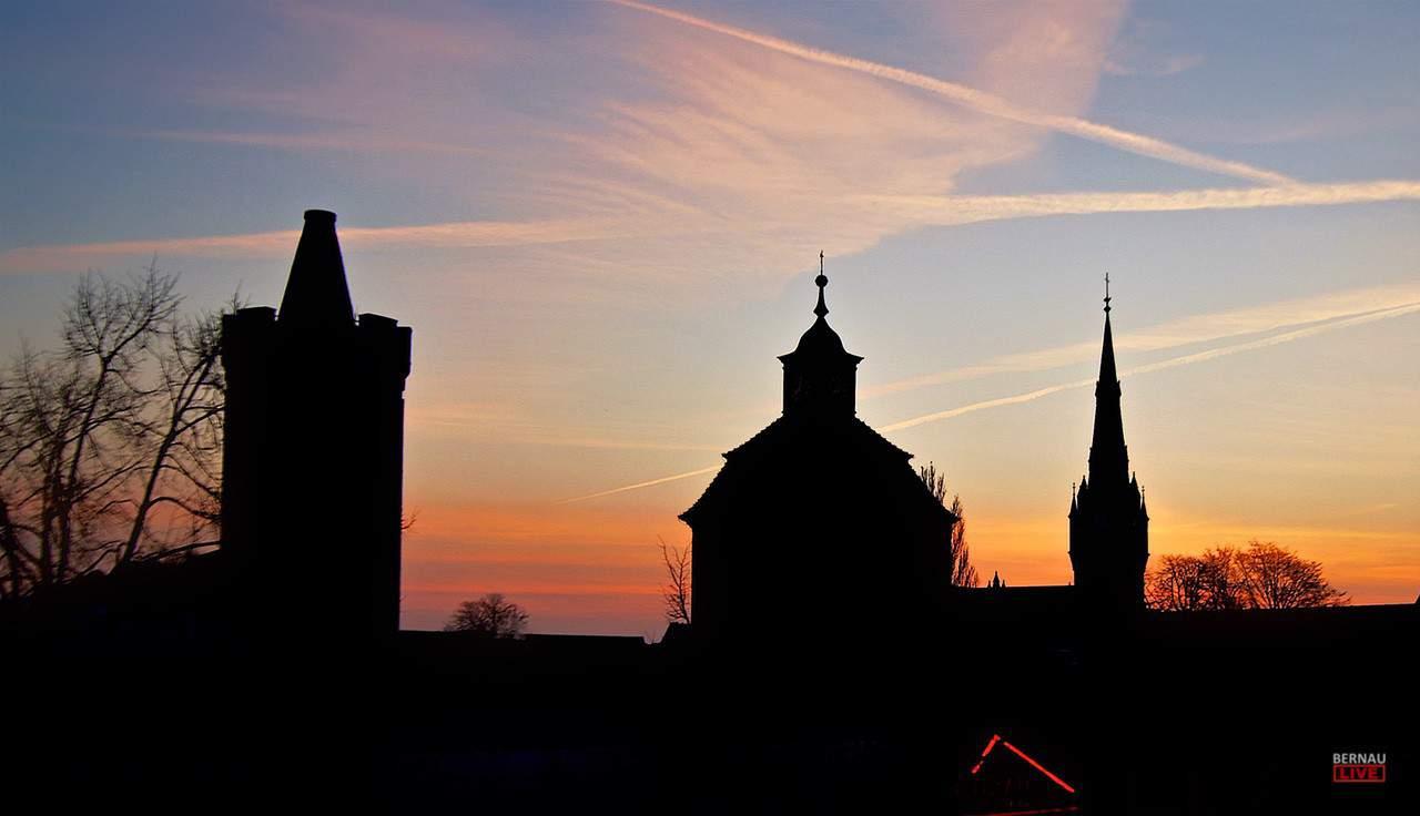 Freitag, mein Lieblingswochentag, guten Morgen aus Bernau